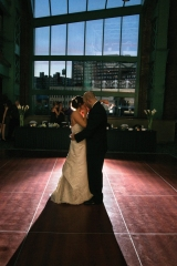 Michelle & Derek – A Classic Event with a City View