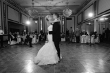 Samantha & Ryan – Waltzing in a Winter Wonderland